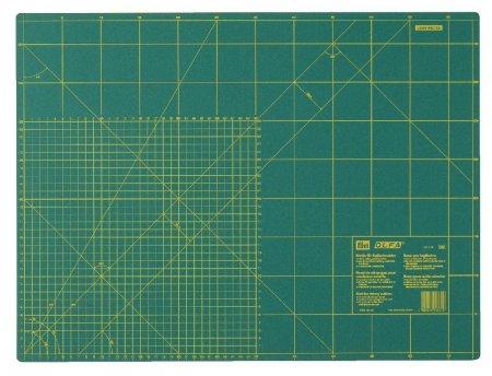 Prym Schneideunterlage cm/inch-Einteilung 60 x 45 cm