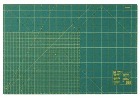 Prym Schneideunterlage cm/inch-Einteilung 90 x 60 cm