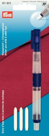 Prym Wasserstift + 3 Ersatzspitzen