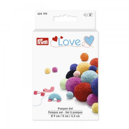 Prym Prym Love Pompon Set