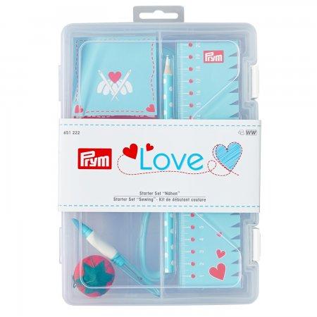 Prym Prym Love Starter Set Naehen