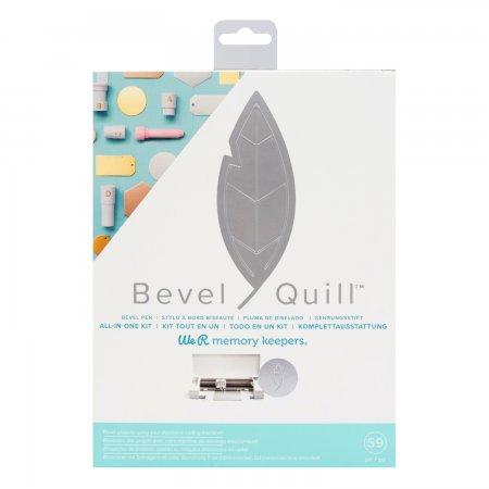 WR Bevel Quill Starter Kit