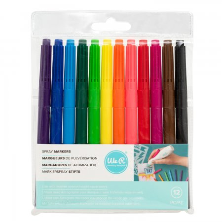 WR Stifte für Airbrush Marker für Hobbyplotter
