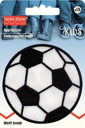 Prym Applikation Fussball gross