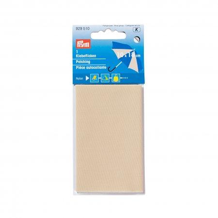 Prym Klebeflicken Nylon 18 x 10cm beige