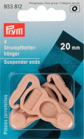 Prym Strumpfhalter-Hänger KST 20 mm haut