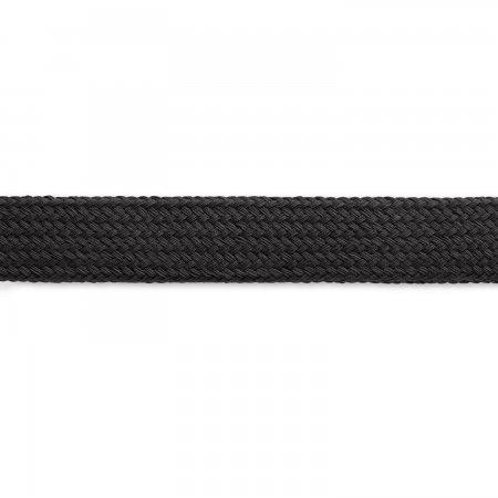 Prym Hoodiekordel PES 17 mm schwarz