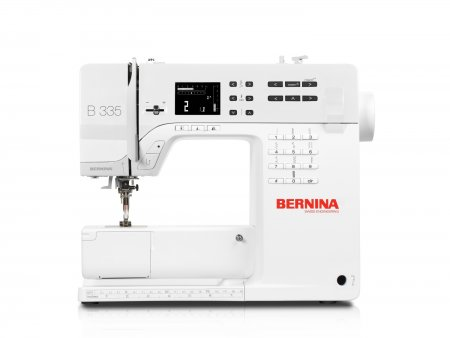 Bernina 335 Computernähmaschine