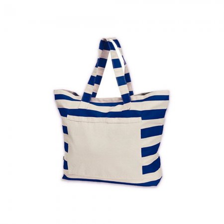 Strandtasche / Shopper navy