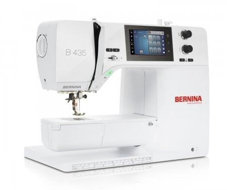 Bernina 435 Computernähmaschine