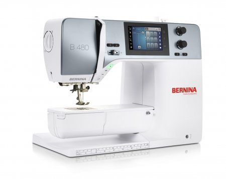 Bernina 480 Computernähmaschine