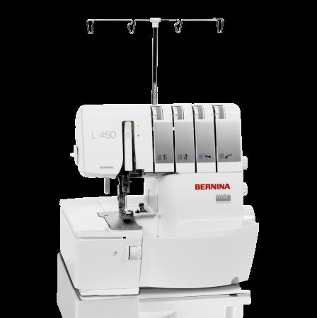 Bernina L450 Overlockmaschine