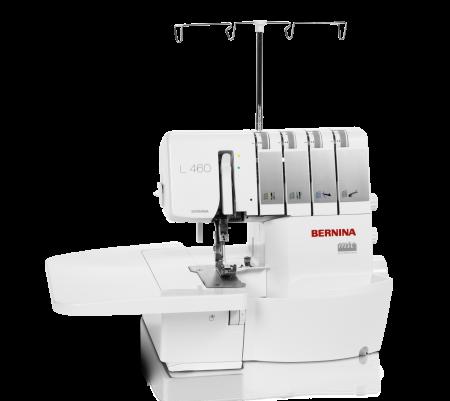 Bernina L460 Overlockmaschine