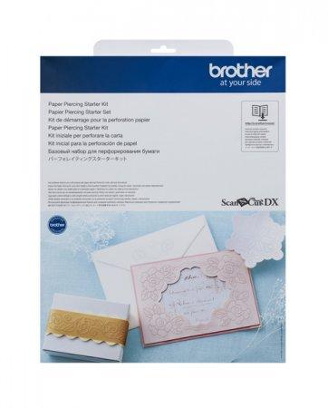 BT Papier Piercing Starter Set
