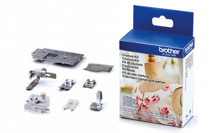 Brother Couture Kit CTRK1 f.F400/410 NV1040SE/1100/1300/1800Q