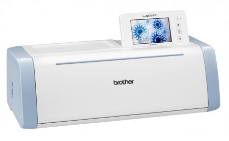 Brother Scan-NCut SDX 1000