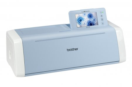 Brother Scan-NCut SDX 1200