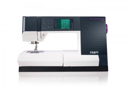 Pfaff  Expression 720 Quilt elektronische Nähmaschine