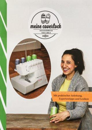Gritzner Coverlockbuch zu CV 4850 Das perfekte Handbuch von A - Z
