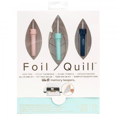 WR Foil Quill Starterkit