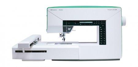 Husqvarna  Designer Jade 35 Stickmaschine inkl. Stickeinheit