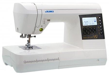 Juki  HZL-G120 Computer-Nähmaschine