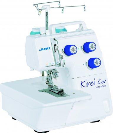 Juki  Coverlock MCS-1800