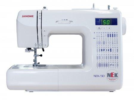 Janome NEK-50 Computernähmaschine