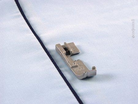 Babylock Paspelfuß 3mm für Enspire, Enlighten,Imagine