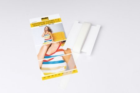 Vlieseline Nahtband flexibel 15 mm