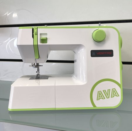 Veritas Ava Creativa Messemaschine