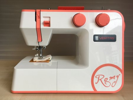 Veritas Romy Creativa Messemaschine