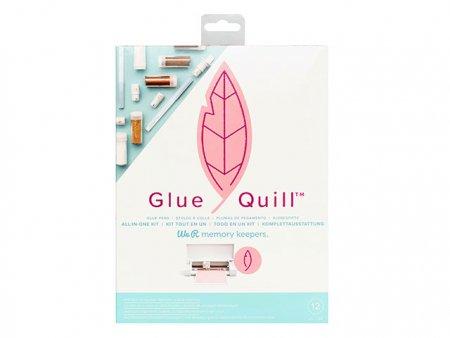 WR Glue Quill Starter Kit