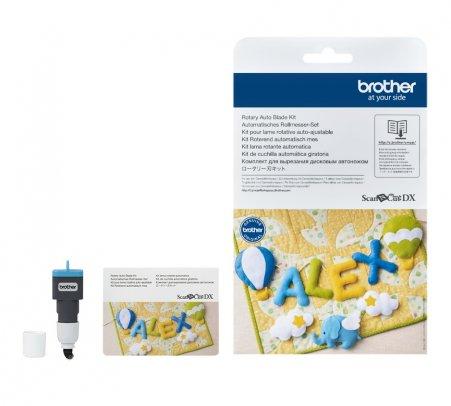 BT SDX Automatik-Rollmesser Kit